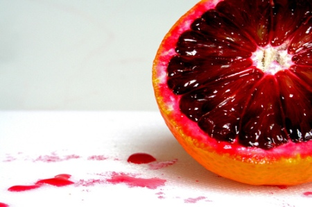 Jeruk Darah (Blood Orange) 3