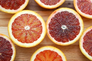Jeruk Darah (Blood Orange) 2