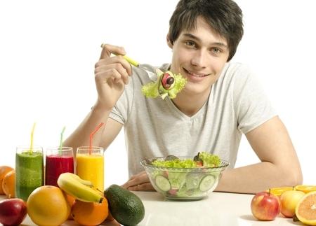 tanaman buah dan manfaatnya bagi kesehatan tubuh agar fit
