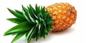 Khasiat buah nanas bagi kesehatan