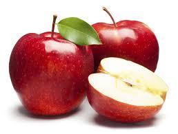 Khasiat buah apel bagi kesehatan