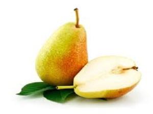kandungan manfaat buah pear