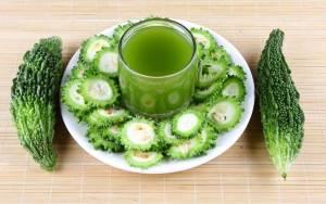 manfaat pare bagi kesehatan kita