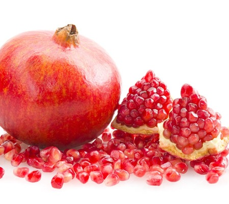 segudang manfaat buah delima