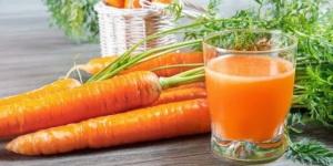 manfaat dan kandungan wortel orange