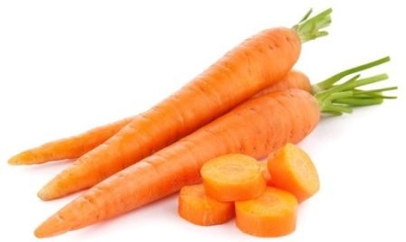manfaat dan kandungan wortel