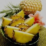 budidaya tanaman buah nanas, buah